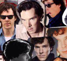Benedict  Sticker