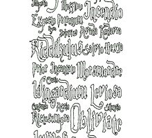 expelliarmus  by FandomShirtsPH
