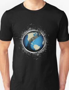 It's A Baseball World T-Shirt