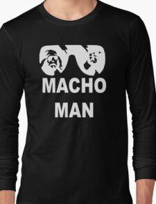Macho Man T-Shirt