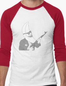 Moonman - Kay Kay Kay Men's Baseball ¾ T-Shirt