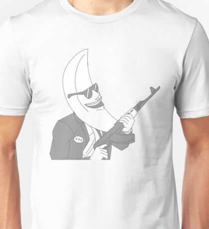 Moonman - Kay Kay Kay Unisex T-Shirt