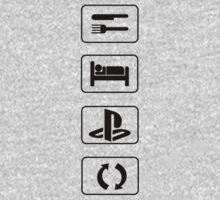 Geek's life 2  by bigsermons
