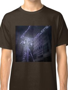 Electricity Classic T-Shirt