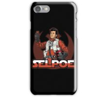 Selpoe iPhone Case/Skin