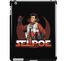 Selpoe iPad Case/Skin