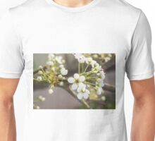 White Spring II Unisex T-Shirt