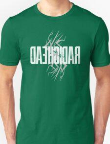 Radiohead Logo The King Of Limbs T-Shirt
