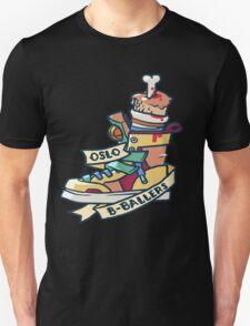 Oslo B-Ballers T-Shirt