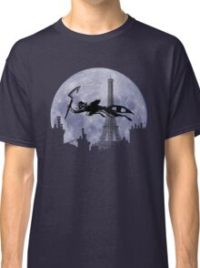 Tshirt Thief - Sly Classic T-Shirt
