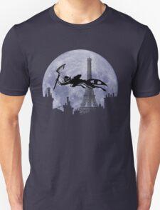 Tshirt Thief - Sly T-Shirt