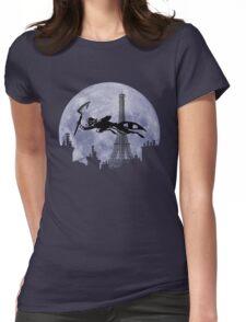 Tshirt Thief - Sly Womens Fitted T-Shirt