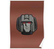 G1 Starscream Poster