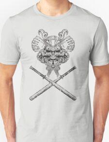 TEAM SAMURAI T-Shirt
