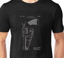 Photographic attachment for firearms Patent - Circa 1934 Unisex T-Shirt