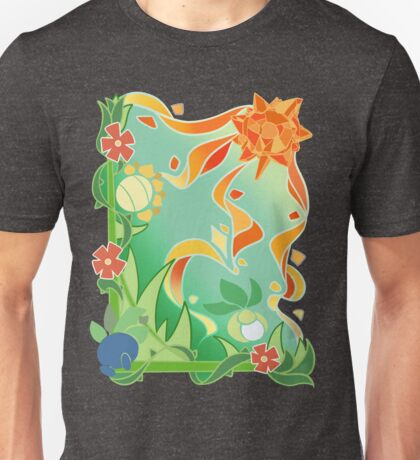 PKM Sun Stone Frolic Unisex T-Shirt