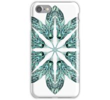 Tribal Feather Star Mandala iPhone Case/Skin