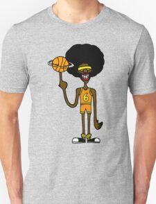 Who's got next T-Shirt
