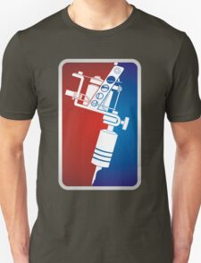Tattoo Machine T-Shirt