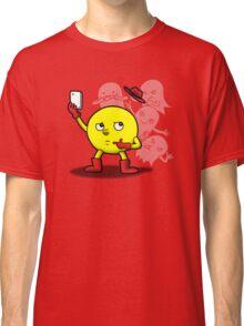 Ghost Photobombers Classic T-Shirt