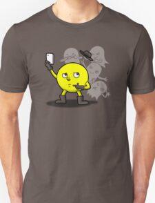 Ghost Photobombers Unisex T-Shirt