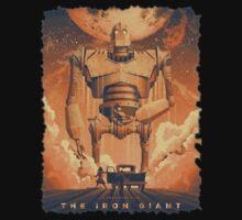 The Iron Giant Kids Clothes