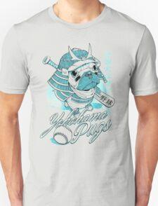 Yokohama Pugs T-Shirt