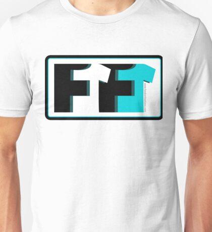 Fandom Fashions Unisex T-Shirt
