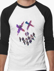Task force X Men's Baseball ¾ T-Shirt