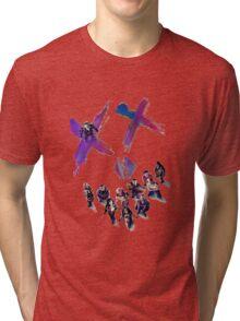 Task force X Tri-blend T-Shirt
