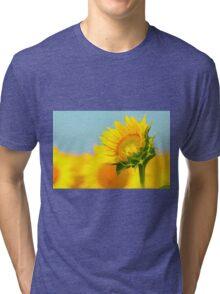 Clim up Tri-blend T-Shirt