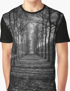 endless Graphic T-Shirt