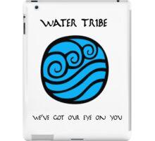 ATLA: Water Tribe iPad Case/Skin