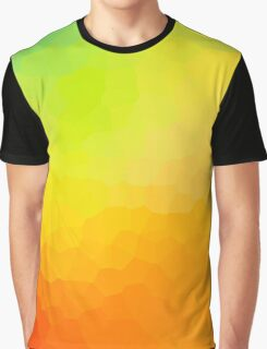 abstract crystal design Graphic T-Shirt