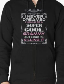 LTD SUPER COOL - GRAMMY T-Shirt
