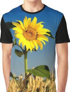 Not Belong Graphic T-Shirt
