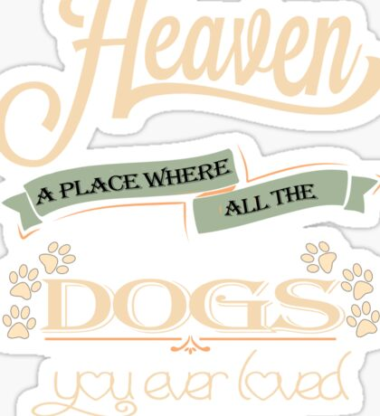 LIMITED TIME ONLY: ~Heaven~ Sticker