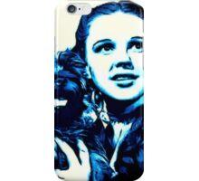 Judy Garland Wizard of Oz Dorothy iPhone Case/Skin