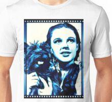 Judy Garland Wizard of Oz Dorothy Unisex T-Shirt