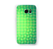 creative triangular pattern Samsung Galaxy Case/Skin