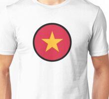 Under the sign of Vietnam Unisex T-Shirt