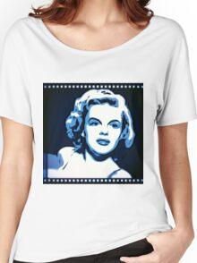 Judy Garland Women's Relaxed Fit T-Shirt