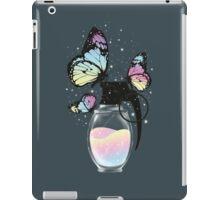 Positive Destruction iPad Case/Skin