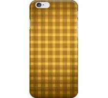 abstract square pattern design iPhone Case/Skin
