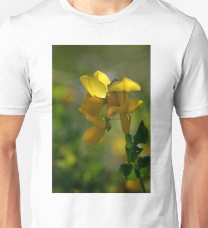 Somewhere's Always a Glimmer of Sunshine Unisex T-Shirt