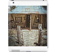 O'RIELLY'S SHACK iPad Case/Skin