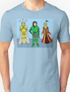 Knightly Infatuation T-Shirt