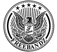 Freebandz - Future - Black Photographic Print