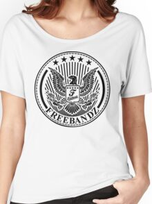 Freebandz - Future - Black Women's Relaxed Fit T-Shirt
