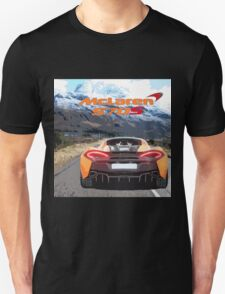 McLaren 570S T-Shirt